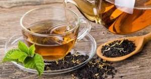 Prodejna čaje a kávy