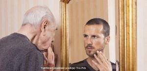 Zpomalit stárnutí